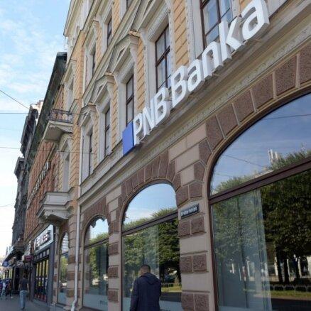 Maksātnespējīgā 'PNB Banka' samazina cenas saviem zemes īpašumiem Spuņciemā