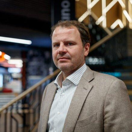 'Apollo Group' izklaides zonās tirdzniecības centros Latvijā iegulda vairāk nekā 11 miljonus eiro