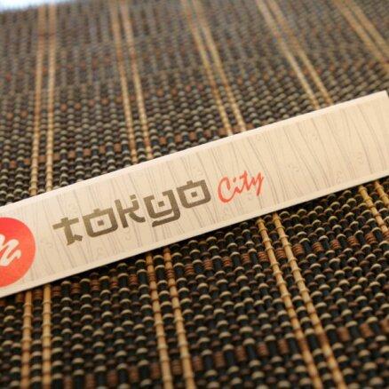 Līdz ar VID prasību par nodokļu parāda piedziņu darbu apturējuši visi 'Tokyo city' restorāni