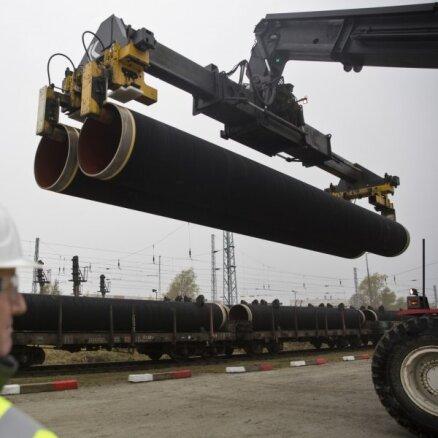 """Сделка США и Германии по """"Северному потоку-2"""". Где скрываются """"подводные камни""""?"""