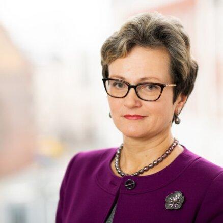 Sanita Bajāre: Uzkrāsim vai iztērēsim? Zaudējot uzticēšanos pensiju sistēmai, aug nabadzības risks