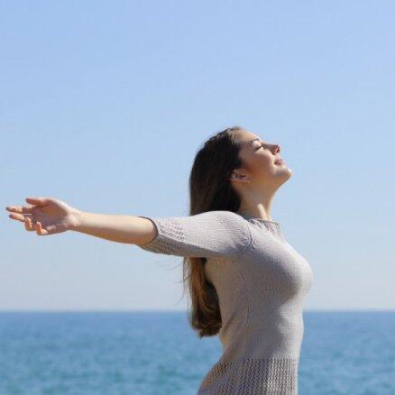 Как позаботиться о здоровье легких: дыхательные упражнения и другие советы