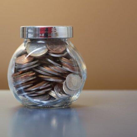 Kreditēšanas dinamika Latvijā starp vājākajām eirozonā, likmes – vienas no augstākajām