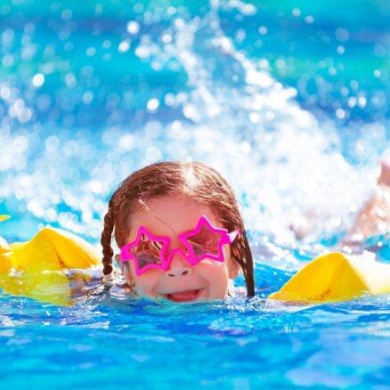 Плавание — для иммунитета, обмена веществ и фитнеса в любом возрасте