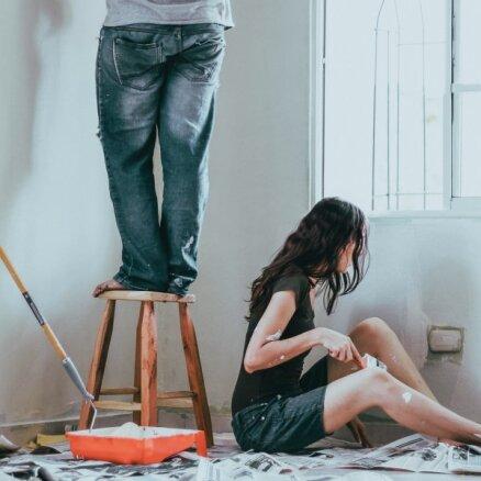 Jauna mājokļa iegāde kredītā – pircēju pieredze un banku ieteikumi, kā ātrāk tikt pie naudas