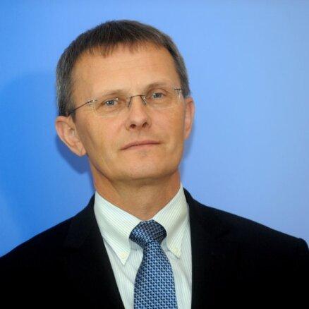 Latvijas ekonomika pielāgojas Covid-19 pandēmijai, atzīmē Vilks