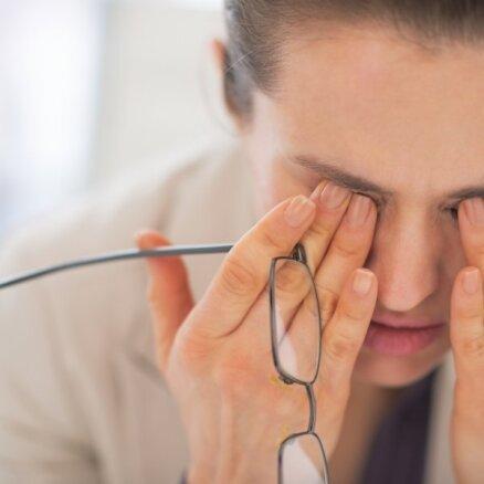 Как в период пандемии, когда увеличилась нагрузка на глаза, позаботиться о своем зрении