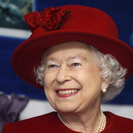Обнародован план празднования платинового юбилея Елизаветы II