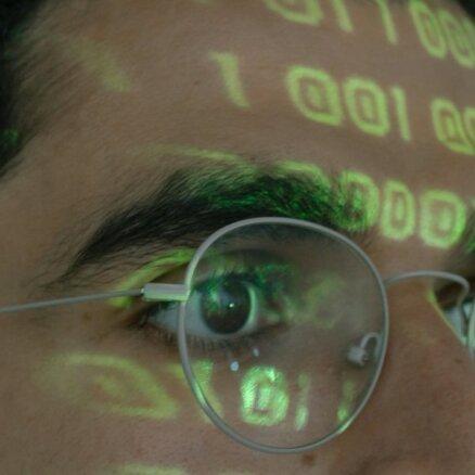 Kiberdrošības 'spilventiņš' uzņēmējiem? Preces un darbiniekus apdrošināt var, bet datus nevar