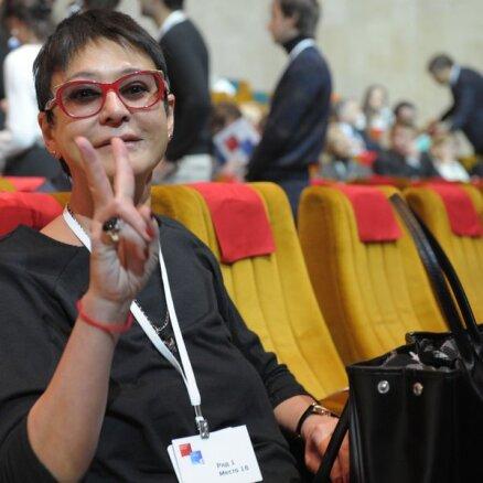 Восемь шагов к переменам: советует Ирина Хакамада