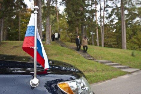 Послом РФ на Украине станет ранее депортированный из Латвии Торопов