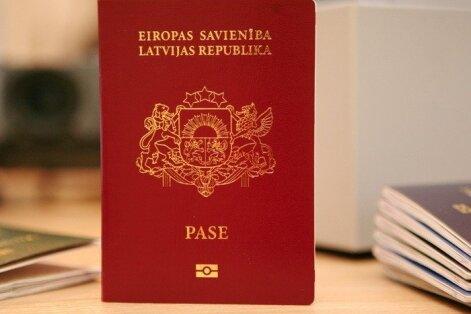 Латвийское гражданство отобрали у 207 человек
