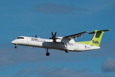 'airBaltic' avārijas nosēšanos 2016. gadā izraisīja nolietojusies 2500 eiro vērta detaļa