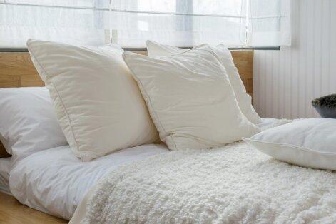 Lēkāšana pa gultu vairākiem bērniem beigusies ar gūtām traumām