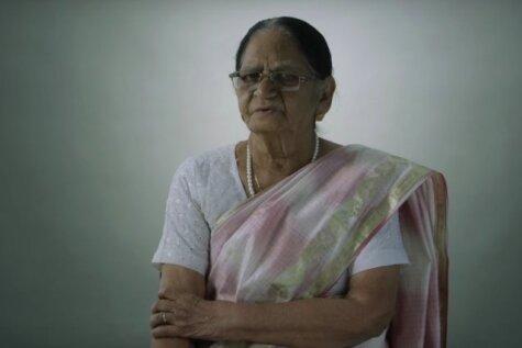 Indiešu māsiņas atklāj aizkustinošus mirstošo pacientu pēdējos vārdus