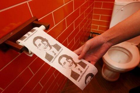 Krasnojarskā atvērta kafejnīca, kas liktu Putinam no laimes raudāt