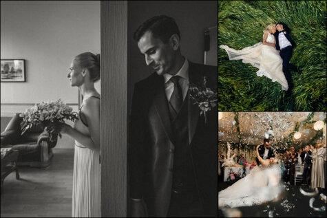 Смотри — это 30 лучших свадебных фото Латвии 2016 года!