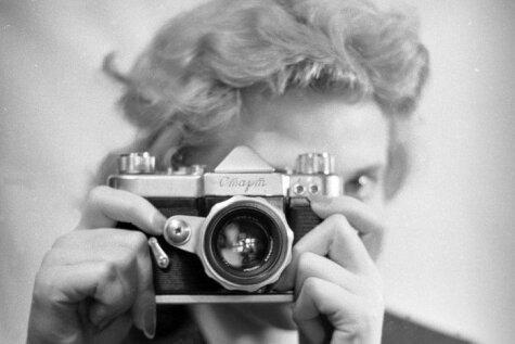 10 īpaši izteiksmīgas fotogrāfijas no padomju laikiem