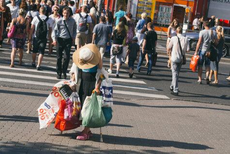Уличная фотография: 7 советов новичкам (на примере удачных рижских фотографий)