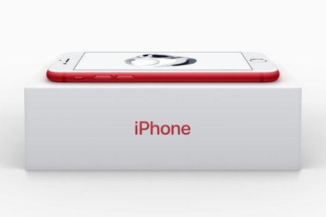 Понравился новый (КРАСНЫЙ) iPhone 7? А ты знаешь про его уродливую сторону?