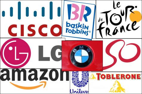 Прямой канал в подсознание: 14 брендов, в лого которых содержатся тайные послания