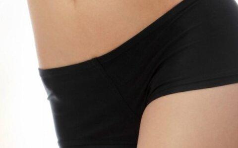 bic underwear