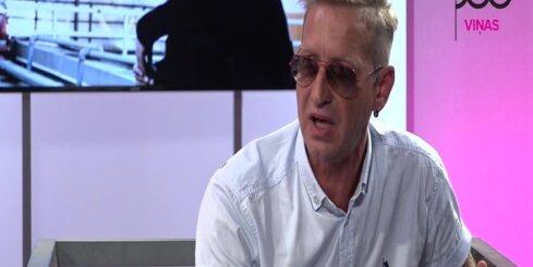 Dāvids: Latvijā vīrieši baidās izskatīties pēc gejiem