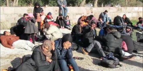 Sīrija, reaģējot uz Turcijas lēmumu, atceļ bezvīzu režīmu Turcijas pilsoņiem