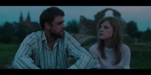 Fragments no filmas 'Es esmu šeit'