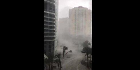 Irmas radītais posts Maiami