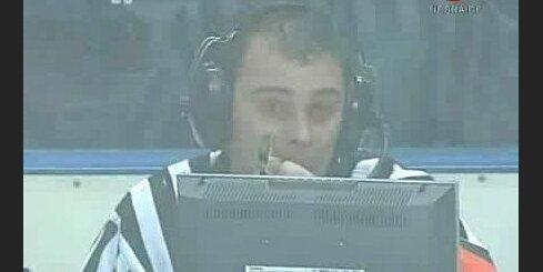 Rīgas 'Dinamo' iesniedz protestu KHL