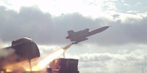 Ukrainas armijas bezpilota lidaparāts