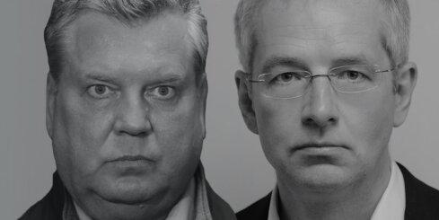 'Delfi TV ar Jāni Domburu': partiju līderi – intervija ar Jāni Urbanoviču
