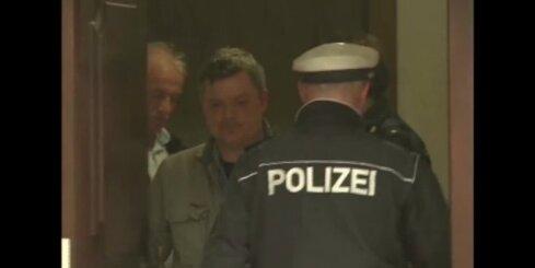 Policija 'Germanwings' pilota mājā atradusi nozīmīgu pavedienu