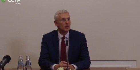 Ministru prezidenta Krišjāņa Kariņa preses konference