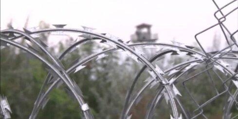 Žogu Ungārijas robežai izgatavo Latvijas uzņēmums