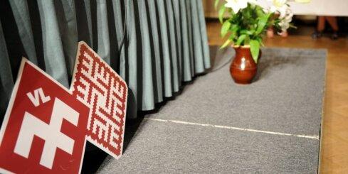 Latvijas pašvaldībās visvairāk būs pārstāvēta VL-TB/LNNK, kā arī ZZS un LZS