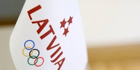 Tokijas olimpiādē varētu piedalīties apmēram 35 Latvijas sportisti