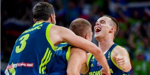 Serbijas izlases treneris Džordževičs: finālā favorīte ir Slovēnija