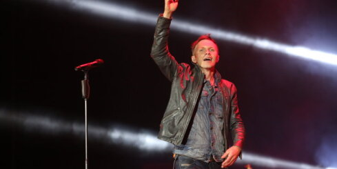 'Prāta Vētra' Rīgā noslēdz vasaras koncertturneju