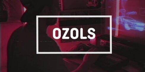 'Positivus' - Ozols