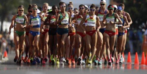 Лю приносит Китаю 21-е золото, Пастаре финишировала 53-й