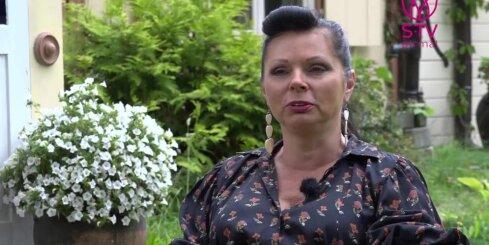 Rita Lasmane: krievu puiši par labākām gultā atzīst tieši latvietes