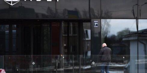 'ABLV Bank' meitasuzņēmums no 'Reverta' par 6,19 miljoniem eiro pārpērk 'airBaltic' centrālo ēku