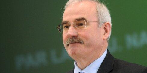 Jelgavā vēlētāji visvairāk plusu saliek pašreizējam mēram Rāviņam