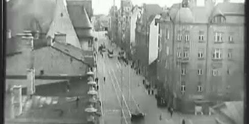 Arhīva video: Uzvaras svētki Rīgā, 1945. gada maijs