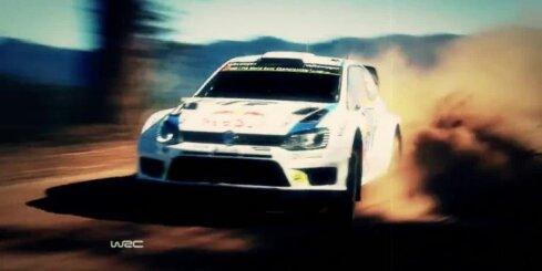 WRC Austrālijas rallijs