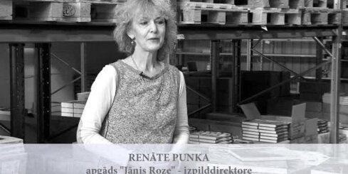 Latvijas izdevēji stāsta par skaistu grāmatu