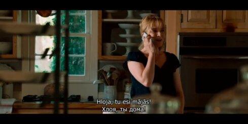 'Pamestie' - filmas treileris