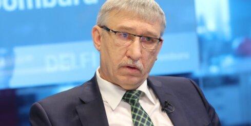 Tiesiskums vai politiskā izrēķināšanās? — 'Delfi TV ar Jāni Domburu' atbild Kalnmeiers